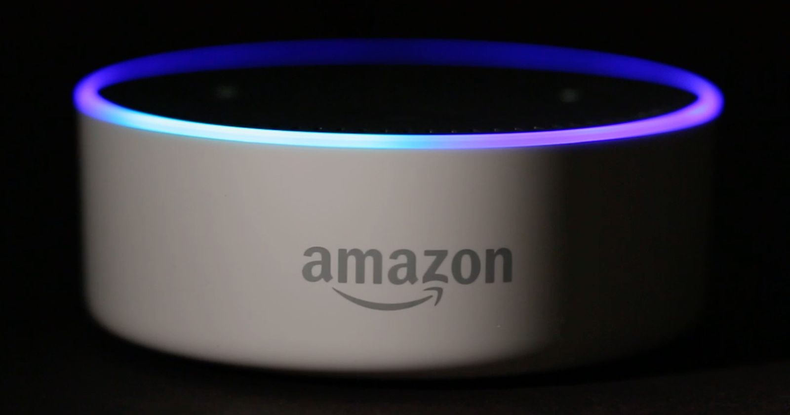 Amazon's on a mission to make Alexa on your Echo more human