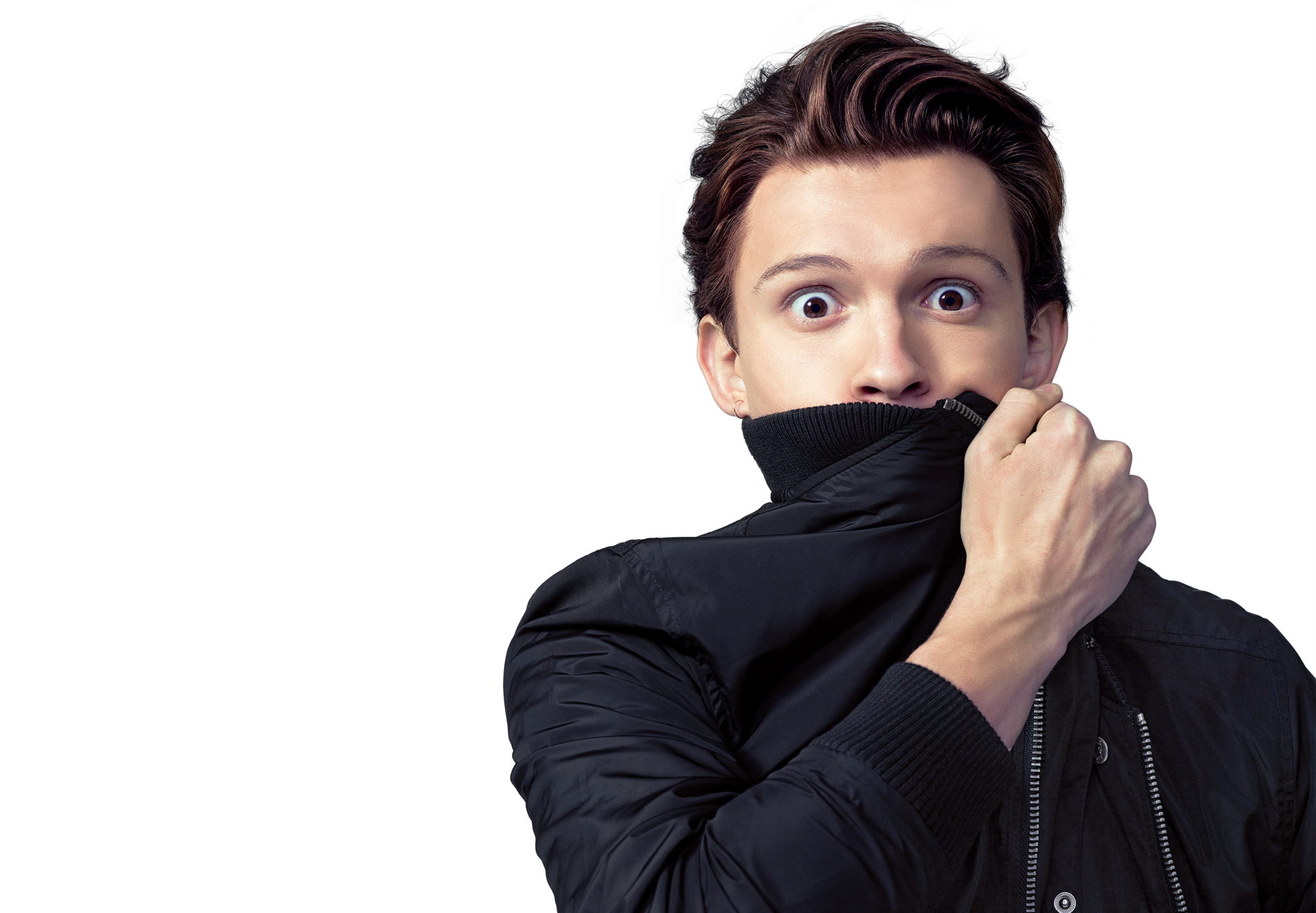 Image result for TOM HOLLAND