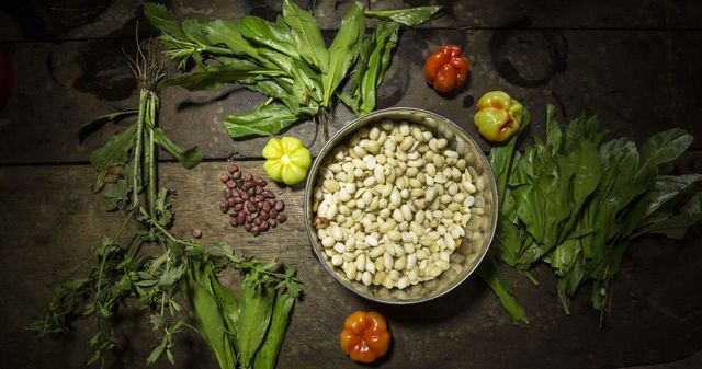 Can Wild Foods Save the Amazon  7ab918b26a757