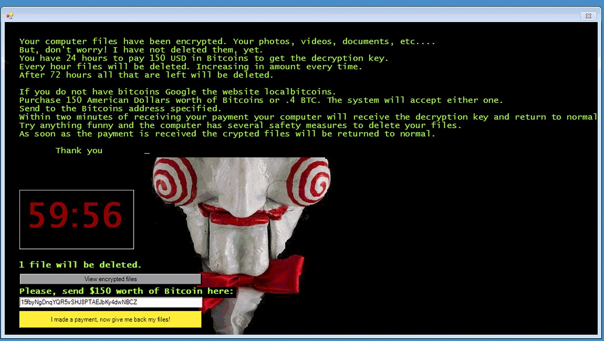 Ransomware Scams: How to Remove And Prevention Advice