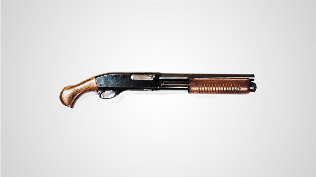 Wick gun loaded from the barrel: history, structure, interesting facts 40