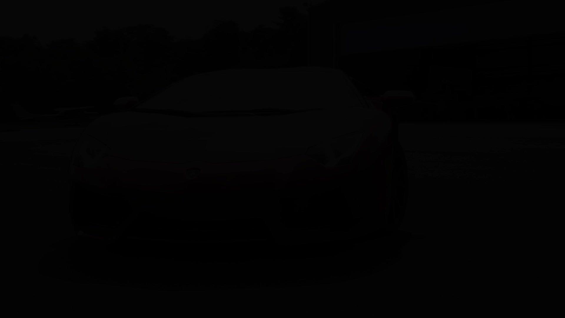 Lamborghini Aventador Roadster: A supercar with supercapacitors