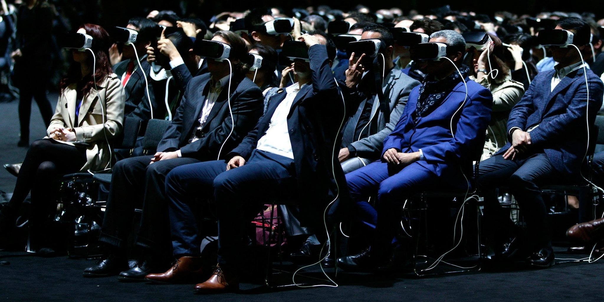 Virtual Reality 101: Your guide to VR