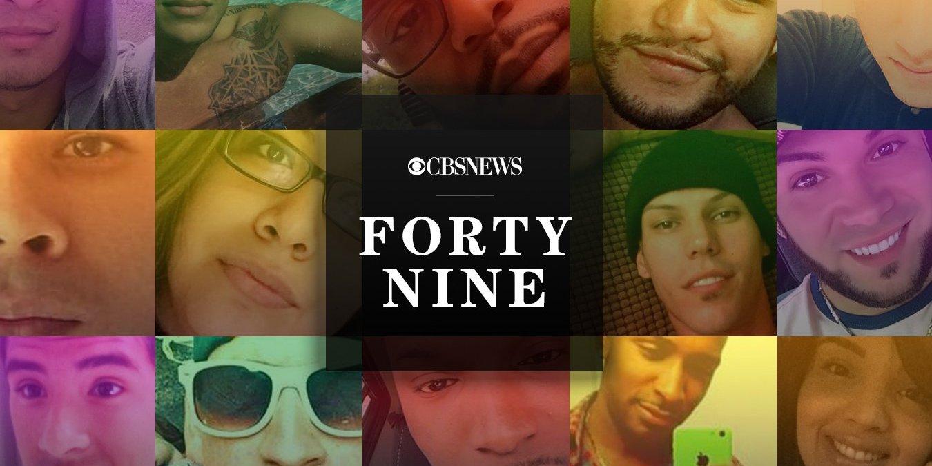 Remembering each life taken too soon in Orlando